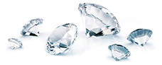 we sell loose diamonds